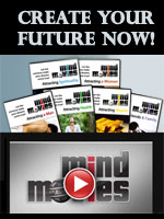 Mind Move - Create Your Future Now!
